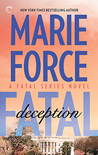 Fatal Deception (Fatal, #5)