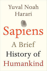 A Brief History of Humankind - Yuval Harari