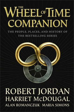 23847904 The Wheel Of Time Companion