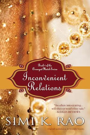 Inconvenient Relations by Simi K. Rao