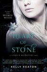 Heart of Stone (Gods & Monsters, #4)