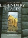 The Atlas of Legendary Places