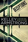 Deceptions (Cainsville #3)