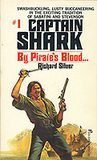 By Pirate's Blood (Captain Shark, #1)