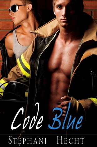Code Blue by Stephani Hecht