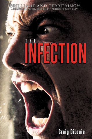 The Infection (Book 1)
