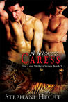 A Wicked Caress (Lost Shifters, #5)