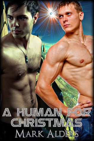 A Human for Christmas by Mark Alders