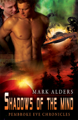 Shadows of the Mind by Mark Alders