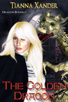 The Golden Dragon (Dragon Bound, #1)
