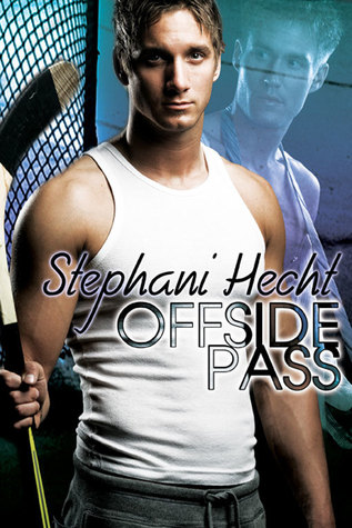 Offside Pass by Stephani Hecht