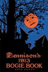 Dennison's Bogie Book -- A 1913 Guide for Vintage Decorating and Entertaining at Halloween