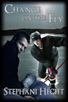 Change on the Fly (Blue Line Hockey, #5)