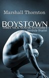 Three Nick Nowak Mysteries (Boystown #1)