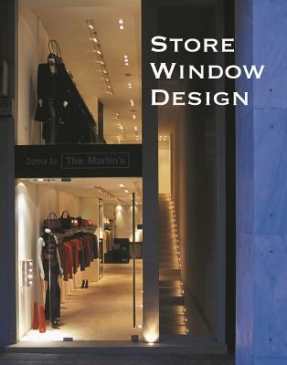 Store Window Design by Sandra Moya