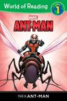 World of Reading: Ant-Man This is Ant-Man: Level 1