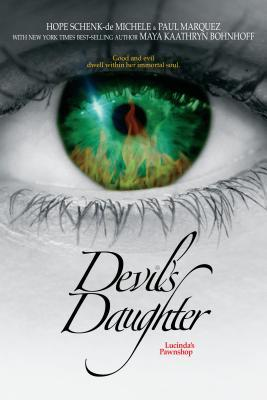 DEVIL'S DAUGHTER Author Signing Event – Dark Delicacies, Burbank