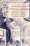 The Foundations of Modern Science in the Middle Ages: Their Religious, Institutional and Intellectual Contexts