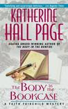 The Body in the Bookcase (Faith Fairchild, #9)