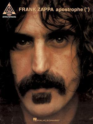 Apostrophe by Frank Zappa
