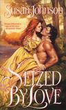 Seized by Love (Russian series/Kuzan Family series, #1)