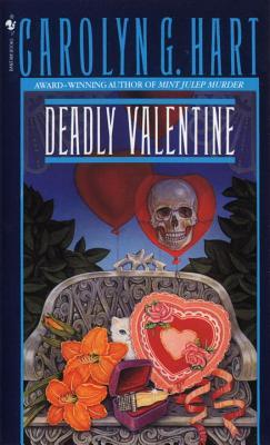 Deadly Valentine by Carolyn G. Hart