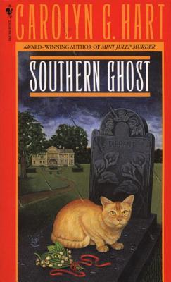 Southern Ghost by Carolyn G. Hart