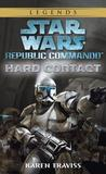 Hard Contact by Karen Traviss