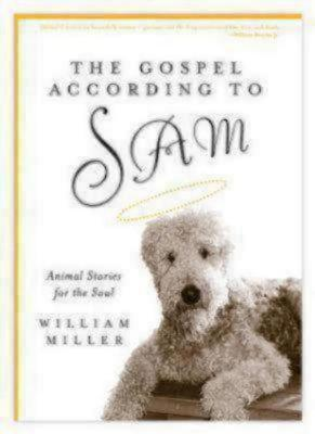 The Gospel According To Sam by William     Miller