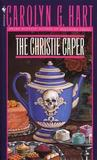 The Christie Caper (Death on Demand, #7)