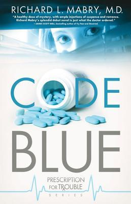 Code Blue by Richard L. Mabry