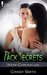 Pack Secrets (Were Chronicles, #12)