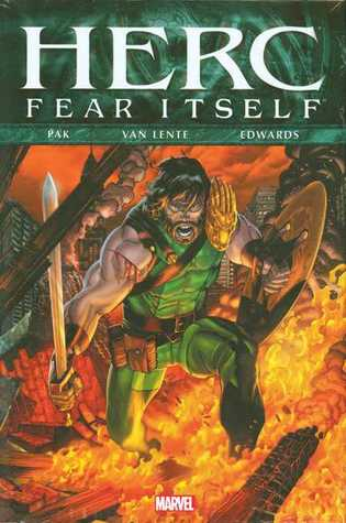 Fear Itself by Greg Pak