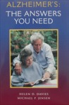 Alzheimer's: The Answers You Need