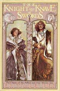The Knight and Knave of Swords by Fritz Leiber