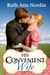 His Convenient Wife by Ruth Ann Nordin