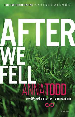 After We Fell (After #3)  - Anna Todd
