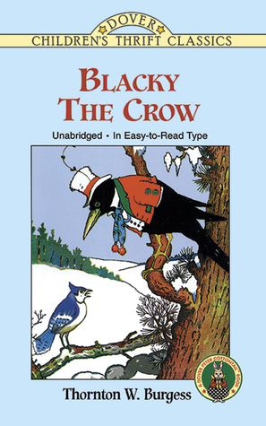 Blacky the Crow (Dover Children's Thrift Classics)
