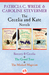 The Cecelia and Kate Novels by Patricia C. Wrede