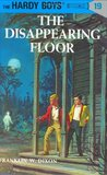 The Disappearing Floor (Hardy Boys, #19)