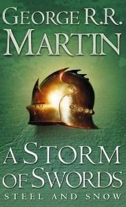 Goodreads | A Storm of Swords (A Song of Ice and Fire, #3)