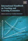 International Handbook on Teaching and Learning Economics (Elgar Original Reference)