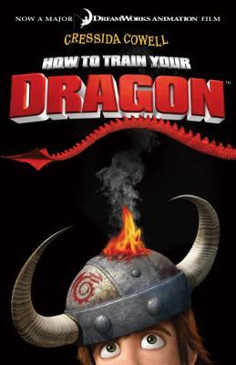 How to Train Your Dragon by Cressida Cowell