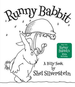 Runny Babbit by Shel Silverstein