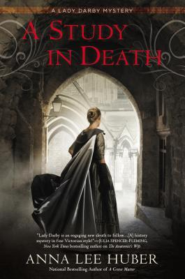 A Study in Death (Lady Darby, #4)