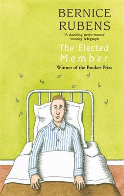 The Elected Member by Bernice Rubens