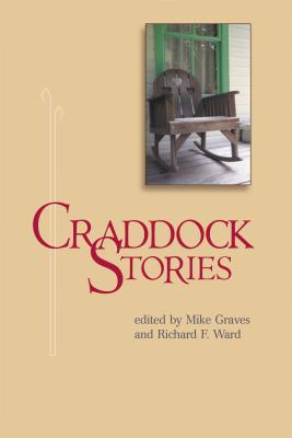 Craddock Stories by Fred B. Craddock