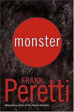 Monster by Frank E. Peretti