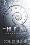 Haunted (The Wishgiver Trilogy #2)
