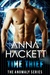 Time Thief (The Anomaly Series #1)